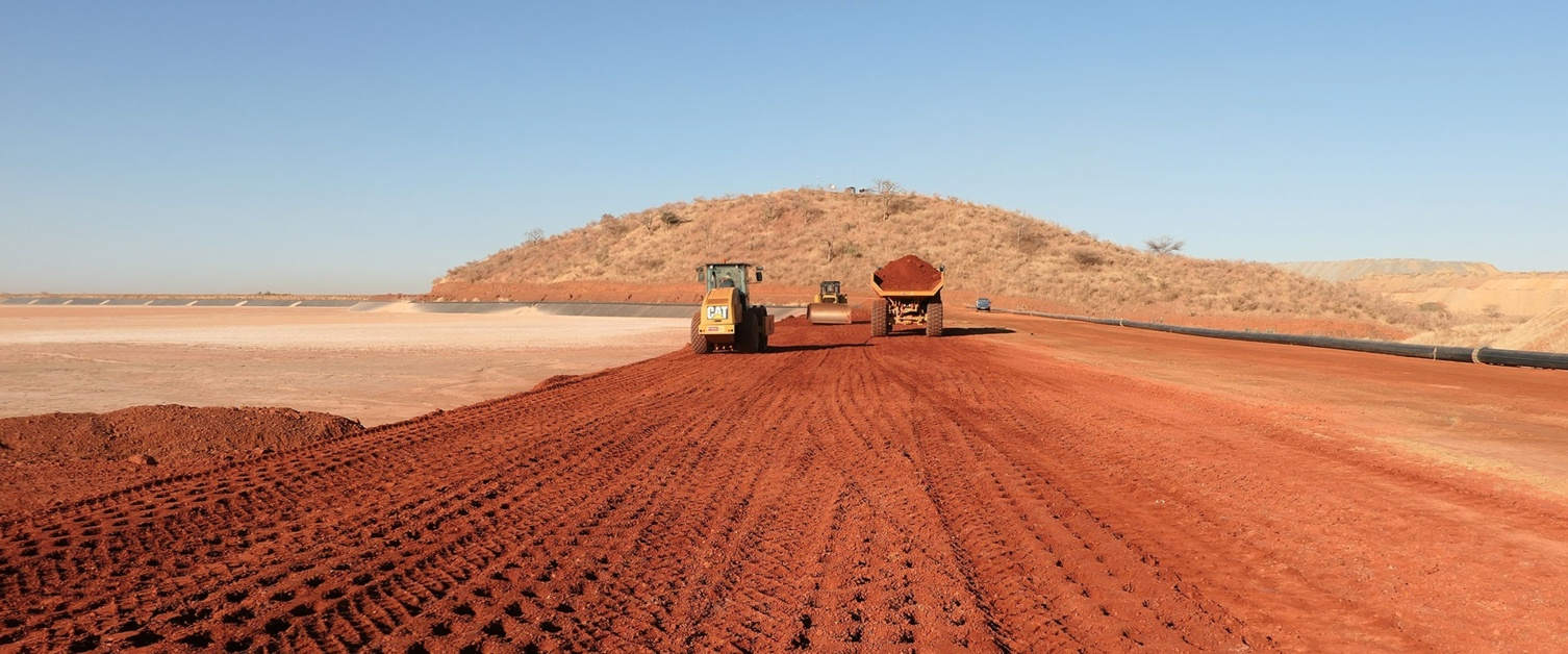 Tailings and Mine Waste Management