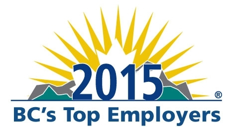 Knight Piésold Ranked among BC's Top Employers for 2015