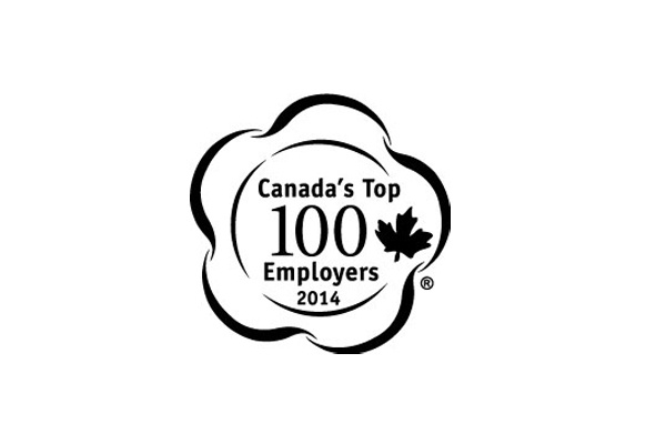Knight Piésold Ltd. once again selected as one of Canada's Top 100 Employers