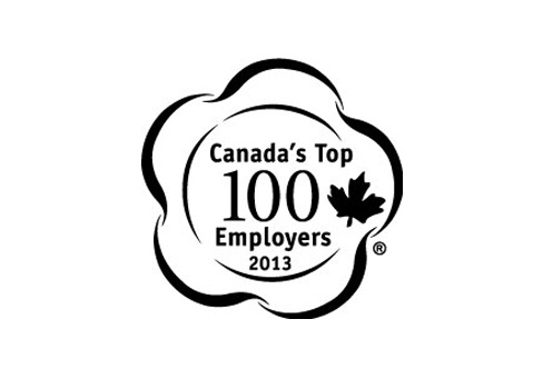 Knight Piésold  Ltd. selected as one of Canada's Top 100 Employers