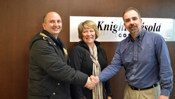 Knight Piésold Raises Funds for Local Charities in North Bay and Surrounding Communities