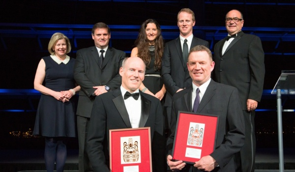 Knight Piésold Receives Award of Merit at the 2015 ACEC-BC Awards