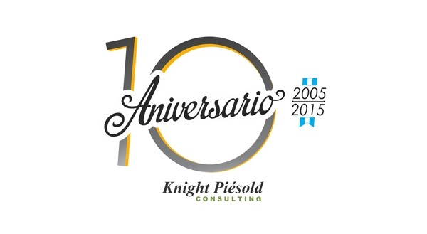 Knight Piésold Argentina Celebrates 10th Anniversary