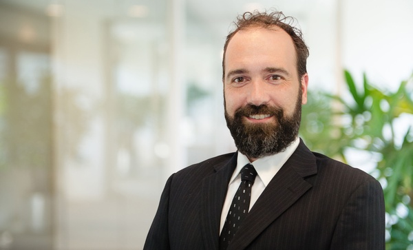 Knight Piésold Adds Senior Geotechnical Engineer Gustavo Vianna to Brazil Practice