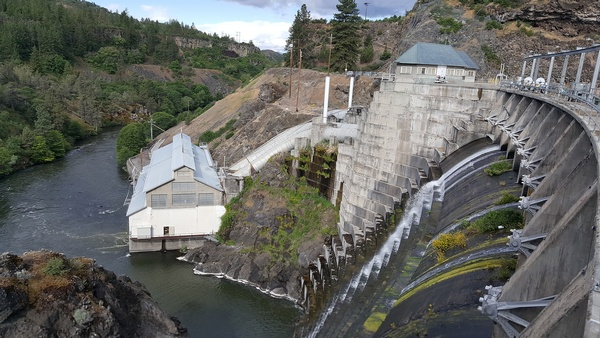 Knight Piésold as Lead Designer for Kiewit on Klamath River Dam Removal Design-Build